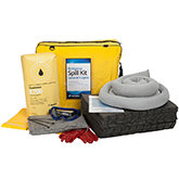 Stratex carry bag spill kits