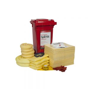 Stratex Chemical Spill Kits