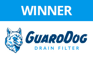 Winner GuardDog Drain Filter