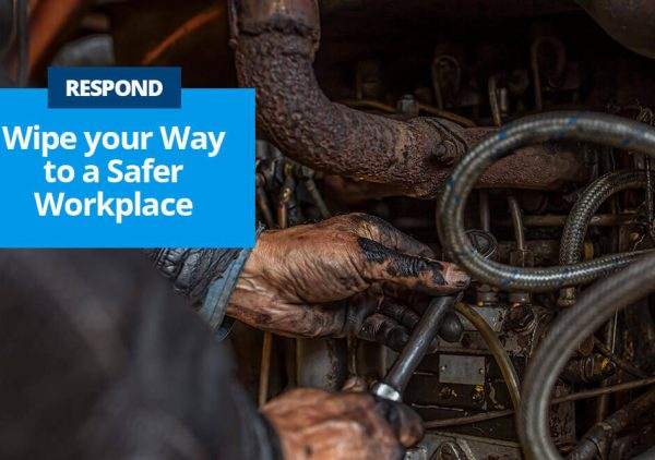 Wipe your Way to a Safer Workplace with DefendaWipes