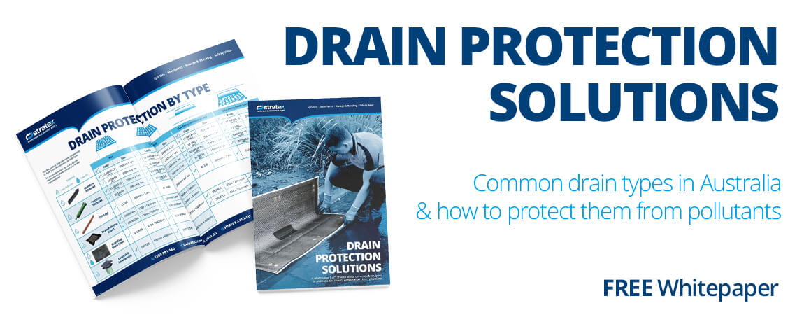 Stratex Drain Protection Solutions Whitepaper