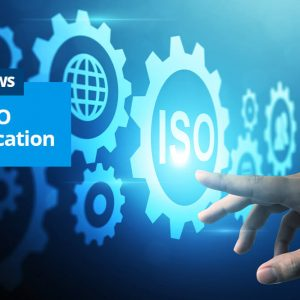 Stratex-ISO-Certification